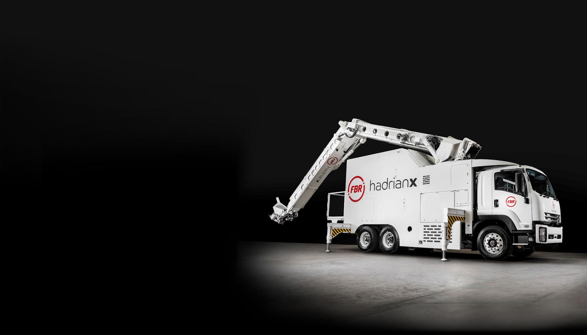 Fastbrick Robotics Aktie