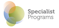 Education Department Specialist Program