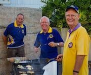 Black Dog Ride 1 Dayer 2016 Lions Club Legends by Coral Coast Riders