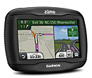 Garmin Zumo GPS Navigation Unit by Ryda Dot Com