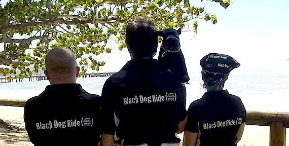 Black Dog Ride's 1 Dayer, Cairns, 2015