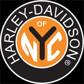 New York City Harley Davidson Supporting Black Dog Ride across America