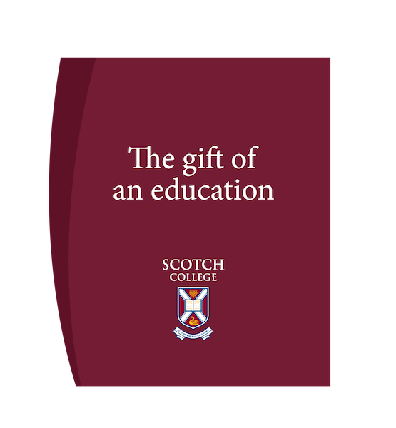 The gift of an education - Annual Appeal 2019